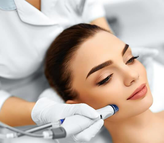 Laser Amp Medical Esthetics Medes Spa